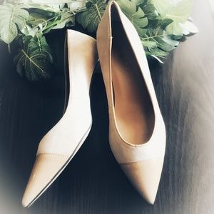 NW Talbots Shoes